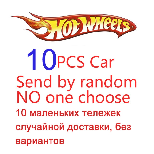 5pcs-72pcs Original  Diecast Hot Wheels Model Cars 1:43  Diecasts & Toy Vehicles Cars Hotwheels Toys for Children Boys Kids Gift
