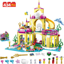 Load image into Gallery viewer, Heartlake City Playground Resort Building Blocks Compatible Friends Stacking Bricks Creative Toys For Girls Children