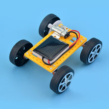 Load image into Gallery viewer, Saizhi Solar Toys For Kids 1 Set Mini Powered Toy DIY Solar Car Kit For Children Educational  Funny Gadget Hobby Gift  SZ33g4