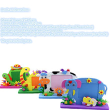 Load image into Gallery viewer, 36Pcs 15*15CM Environmentally EVA Foam puzzle Arabic Play Mat Puzzle Floor  Baby Carpet Pad Toys