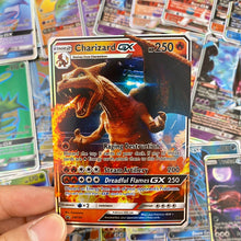 Load image into Gallery viewer, 300 Pcs no repeat Pokemons GX card Shining TAKARA TOMY Cards Game Battle Carte Trading Children Toy
