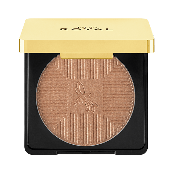 JAFRA ROYAL Color - Highlight Puder