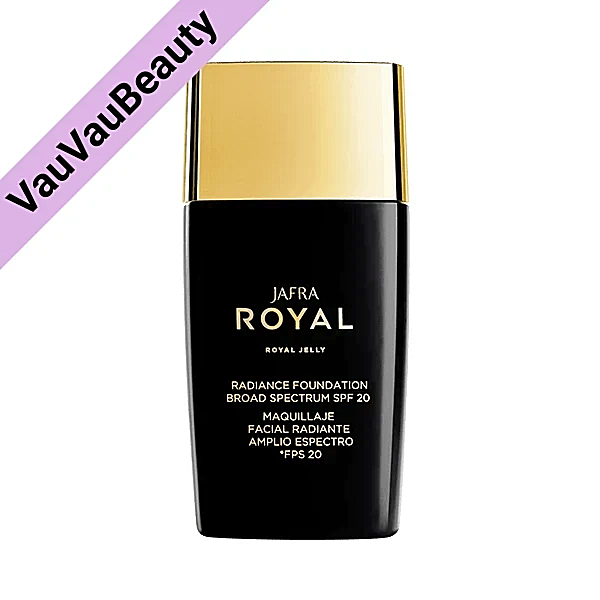 JAFRA ROYAL Make-up für strahlenden Teint SPF 20