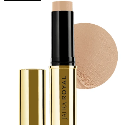 JAFRA ROYAL Luxury Make-up Foundation Stift für einen strahlenden Teint