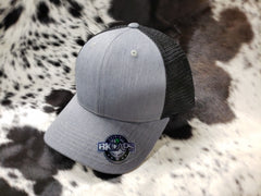 TT Next Gen Leather Patch Hat