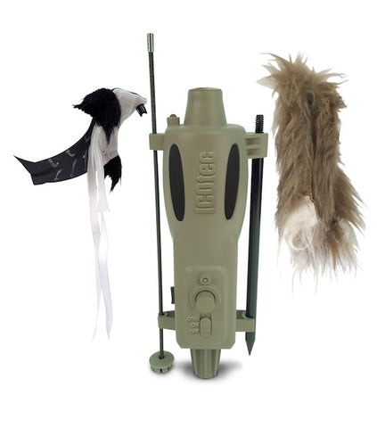 ICOtec PD200 Electronic Predator Decoy