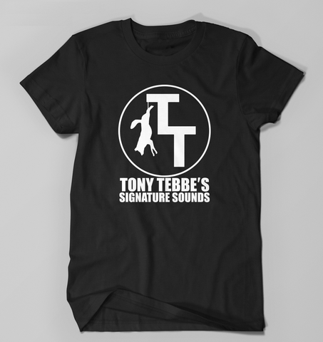 TT Signature Sounds Shirt - Black