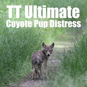 TT Ultimate Coyote Pup Distress