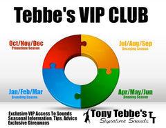 Tebbes VIP Club 2020 - Q2 and Q3 - Apr/May/Jun/Jul/Aug/Sep