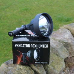 Fox Hunter LED Lamp
