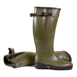 Gumleaf Wellingtons Invicta