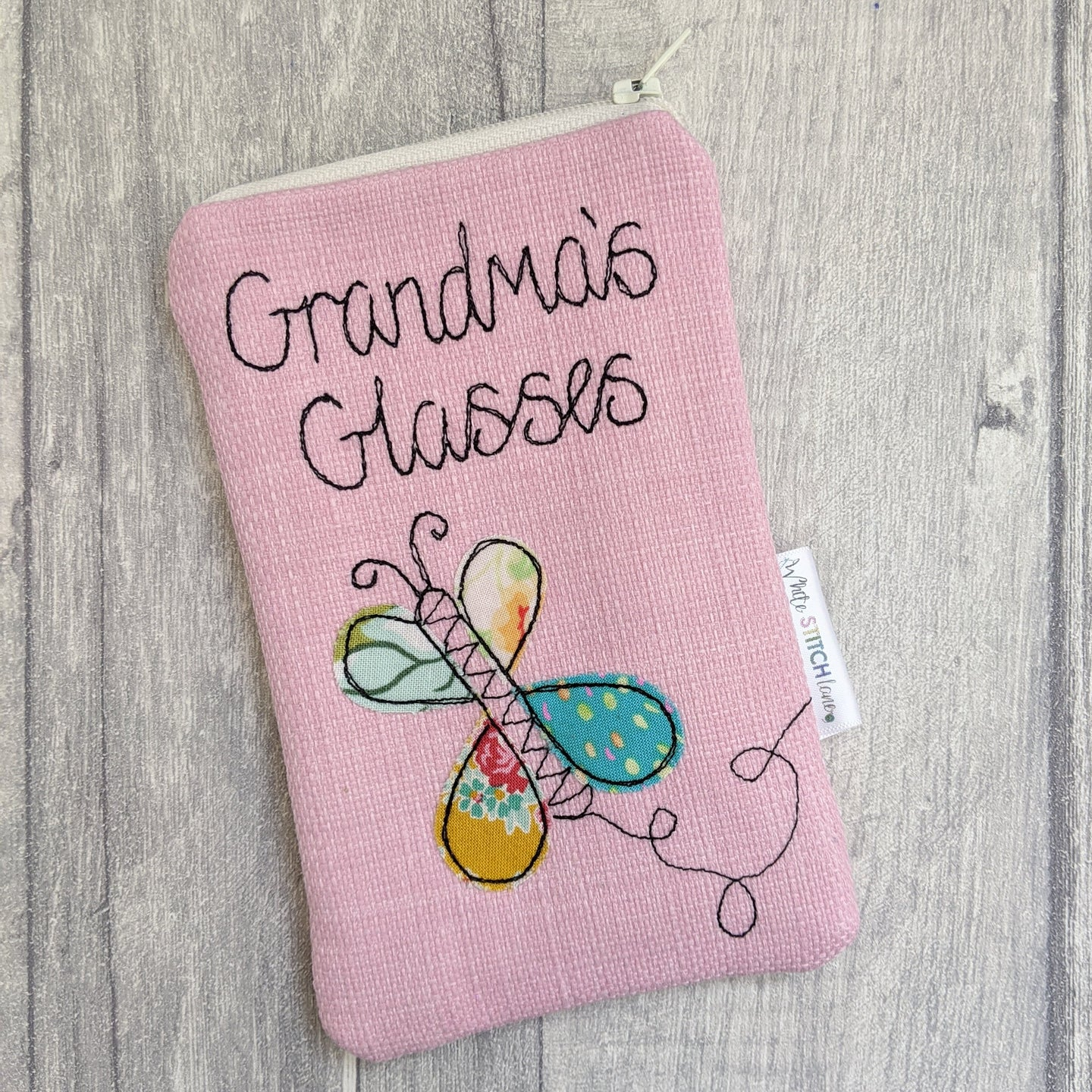 Grandma's Glasses Cases