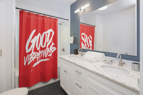 GV Shower Curtains