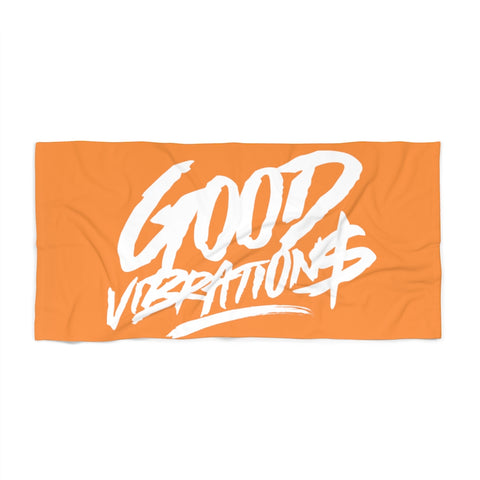 GV Beach Towel