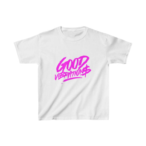 Kids GV Heavy Cotton™ Tee