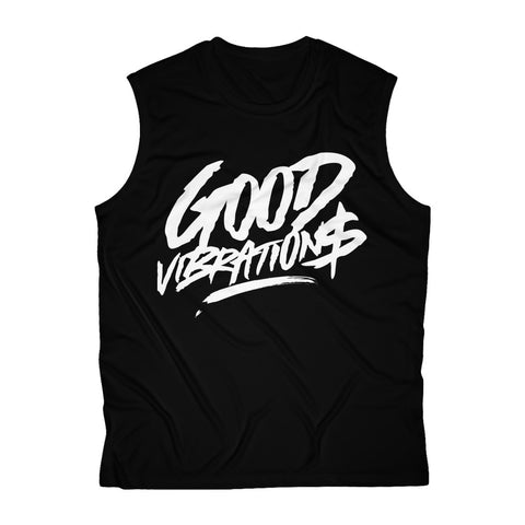 GV Sleeveless Performance Tee