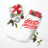 GV Christmas Stockings