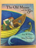 The Old Mainer and the Sea