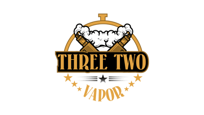 Three Two Vapor