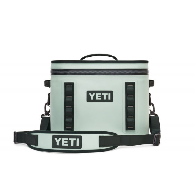 Yeti Hopper Flip 18 Portable Soft Cooler Sagebrush Green