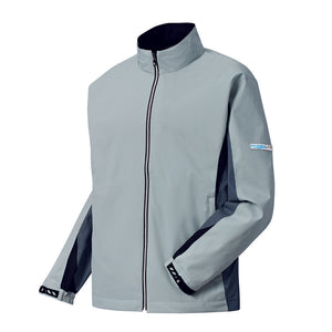 FootJoy Men's FJ HydroLite Rain Jacket Grey