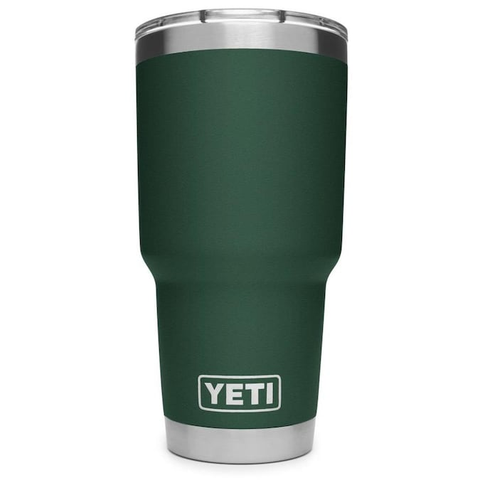 Yeti 30 Ounce Tumbler Northwoods Green