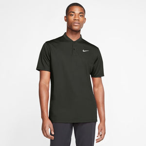 Nike Dri-Fit Victory Blade Color Men's Golf Polo Sequoia