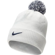 Load image into Gallery viewer, Nike Statement Beanie White/Navy