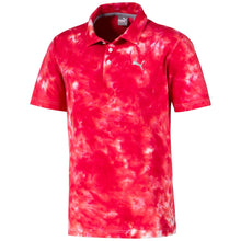 Load image into Gallery viewer, Love/Haight Golf Polo