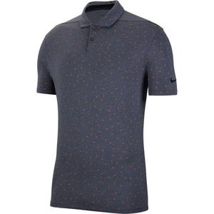 Vapor Dri-Fit Micro Floral Golf Polo
