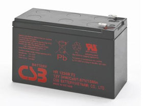 CSB HR1234W UPS High Rate Battery