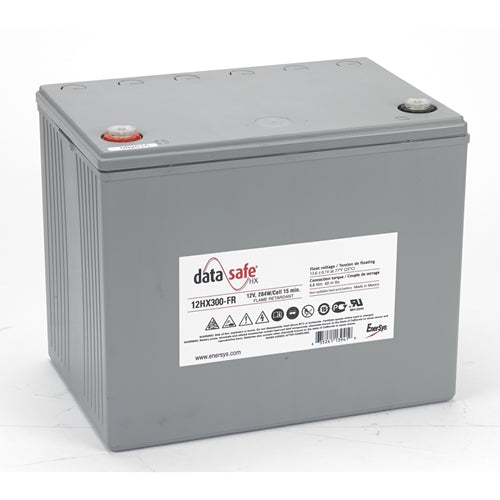 EnerSys Datasafe 12HX300 Seal Lead Acid Battery