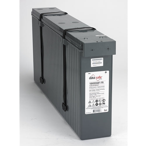 EnerSys Datasafe 16HX550F-FR Sealed Lead Acid Battery