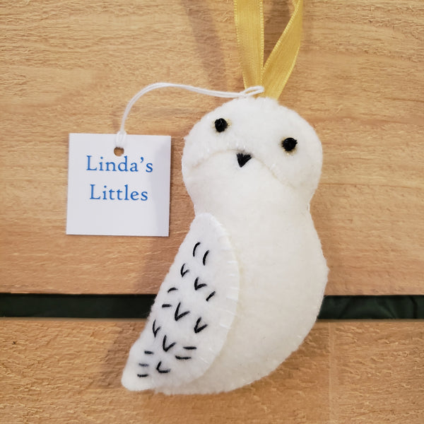 Ornaments by Linda