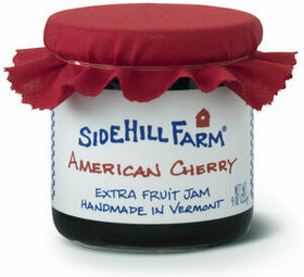Extra Fruit Old-Fashioned Jam - Sidehill Farm