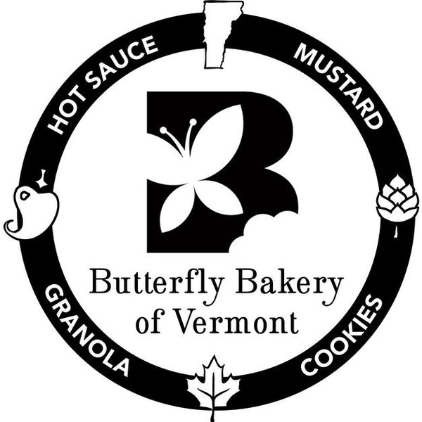 Hot Sauce - Butterfly Bakery