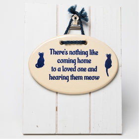 Saying Plaques - Pets - Mountaine Meadows Pottery