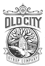 Amber Rich Maple Syrup - Old City Syrup Co.