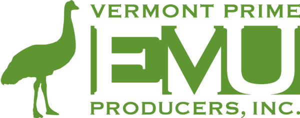 Emu Oil Roll On Pain Stuff - Vermont Prime Emu Producers
