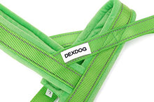 Load image into Gallery viewer, DEXDOG EZHarness Special Edition Fleece Dog Harness On/Off Quick | Easy Step in | Walk Vest