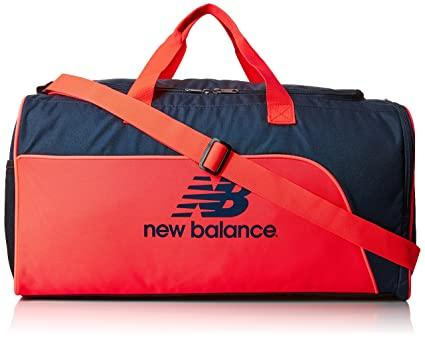 Bolsa New Balance Small Team - Charles Blue
