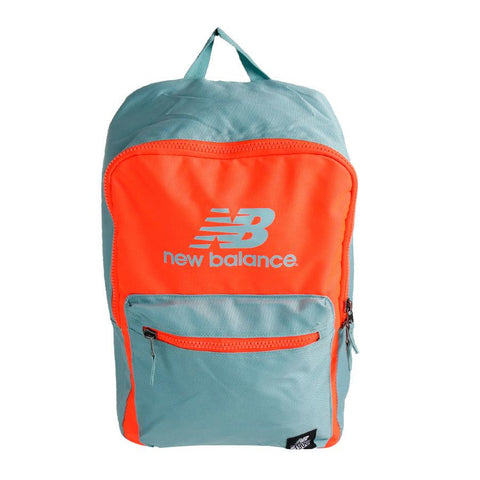 Mochila New Balance Booker Jr - Charles Blue