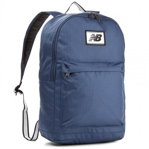 Mochila New Balance Core - Charles Blue