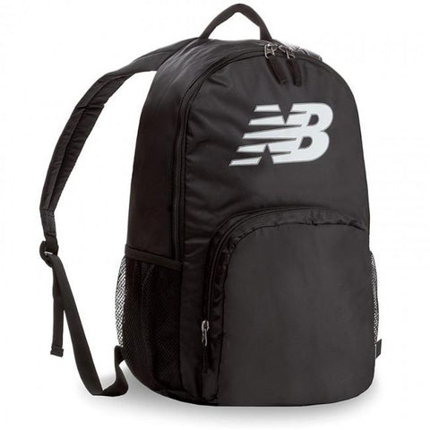 Mochila New Balance Daily Driver - Charles Blue