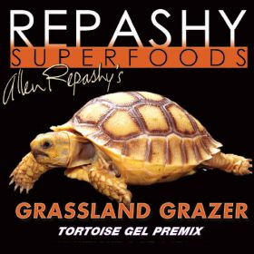 Repashy GrassLand Grazer, 12 oz Jar - bean-farm