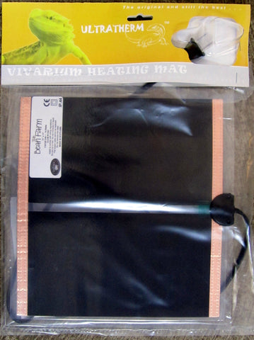 Ultratherm Heat Pads 11 x 11 in.