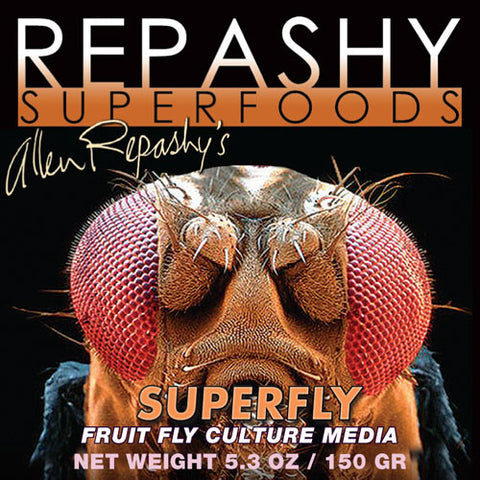 Repashy Superfly, 17.6 oz.  Jar - bean-farm