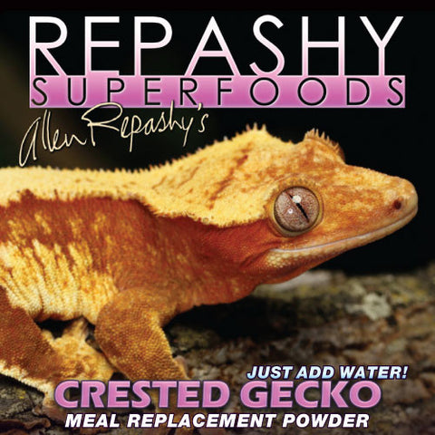 Repashy Gecko MRP (Crested Gecko Diet) 6 oz Jar - bean-farm