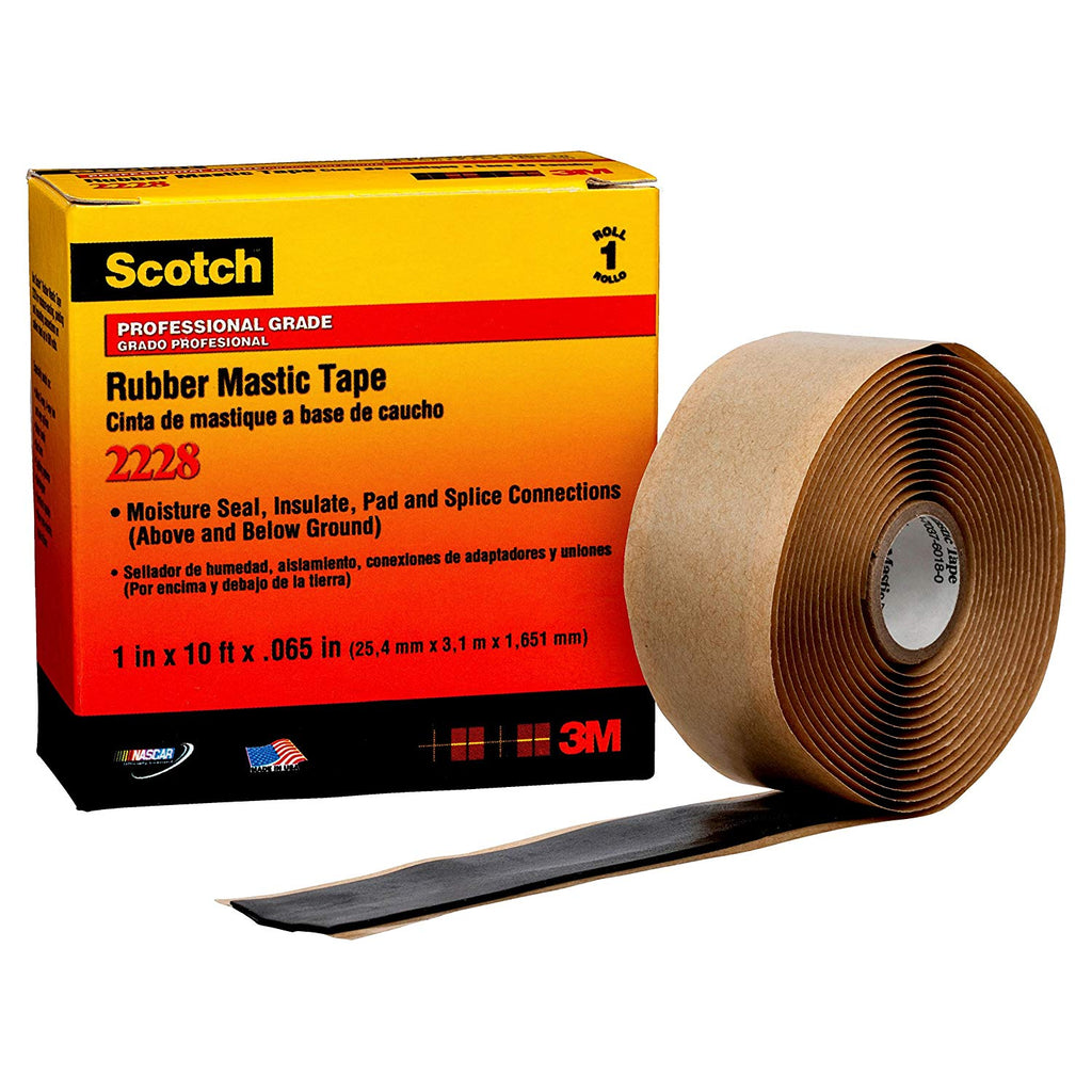 "Flexwatt - Moisture Sealant Tape 1"" x 10'"