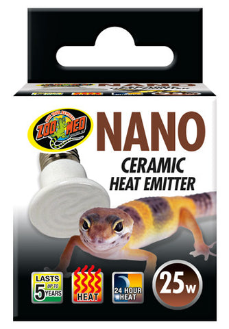Nano Ceramic Heat Emitter 40 watt - bean-farm